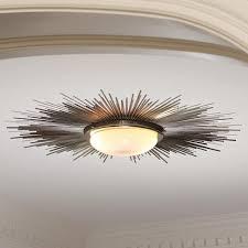 unique ceiling lighting. Catchy Unique Ceiling Light Fixtures Fixture Parts For Your Bathroom Wonderful Types Lighting