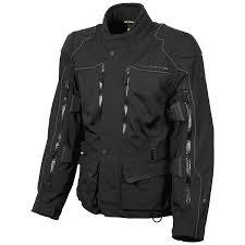 scorpion yosemite jacket
