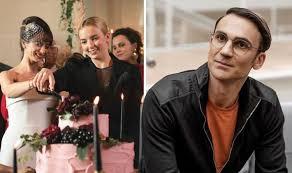 2018 / сша killing eve убивая еву. Killing Eve Season 4 Villanelle To See Wife Maria Return In Revenge Twist Tv Radio Showbiz Tv Express Co Uk