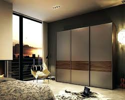 wardrobe with sliding door bedroom wardrobes doors home design designs