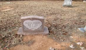 Felecia Mosley (1972-2010) - Find A Grave Memorial