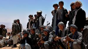 When the group formed, most of its members were former students of islamic religious schools. Afghanistan Taliban Naher Und Mittlerer Osten Kultur Planet Wissen