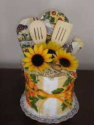 Sunflower Themed Kitchen Decor Kitchen Sunflower Decor For Kitchen 1000 Images About Sunflower