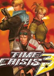 Time Crisis 3 Fan Casting on myCast