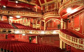 Sunderland Empire Seating Chart The Sunderland Empires Autumn Line Up Will Have You Running