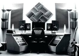 recording studio desk white studio desk strange pumpkin studio ion recording studio max studio white desk recording studio desk plans free