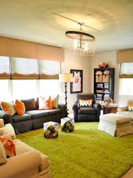 Kids Living Room Furniture Kids Game Room Ideas Game Rooms For Kids And Family Hgtv