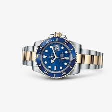 find your rolex watch men rolex submariner date m116613lb 0005