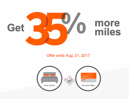 Largest Hotel Point To Aeroplan Transfer Bonus Ever Ends