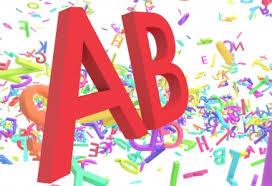 「AB型」の画像検索結果