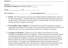 Vacation Rental Agreement Template 13 Short Term Rental Agreement ...