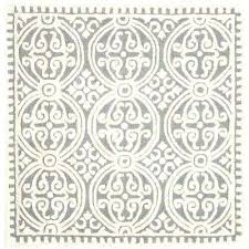 ikea area rugs square pattern rug silver ivory ft x ft square area rug square pattern