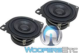 "Sundown Audio SA-2.75 FR <b>V2</b> Ferrite 2.75"" Car <b>Dash</b> Speakers ..."