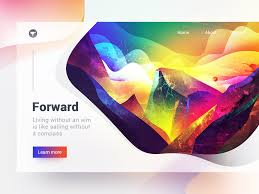 Modern Ux Design Trends 2019 Ui And Ux Design Trends Ux Planet