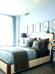 Blue And Brown Bedroom Blue And Brown Bedroom Brown And Blue Bedroom Best Blue  Brown Bedrooms . Blue And Brown Bedroom ...