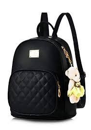 TYPIFY® <b>PU Leather</b> Teddy Keychain Stylish and Trending <b>High</b> ...