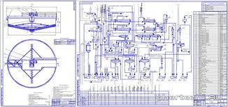 Курсовые и дипломные работы по технологии пищевой и химической  Дипломный проект Фабрика флотационная обогатительная