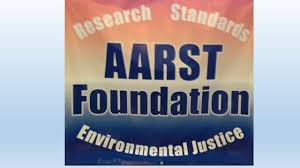 AARST Foundation Founded November 2012 Received IRS 501 c 3 in May ...