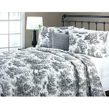 toile bedding sheets queen black and white bedding red toile bedding uk