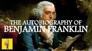 The <b>Autobiography</b> of <b>BENJAMIN FRANKLIN</b> | Animated Book ...