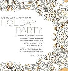 Company Christmas Party Invite Template Corporate Christmas Invitation Templates Free Party Ation Templates