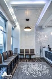 Orthodontic Office Design New Paneled Dropdown Ceilings Dental Office Design By Arminco Inc