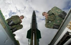 The INF <b>Treaty</b> Is Dead, and <b>Russia Is</b> the Biggest Loser – Foreign ...