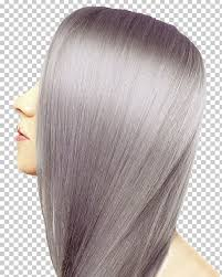 Gray Hair Color Chart Human Hair Color Hair Coloring Grey Png Clipart Blond