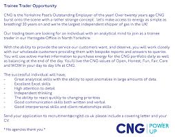 cng linkedin trading job advert 01 png