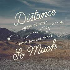 Quotes About Distance Friendship Adorable Get Inspired To Start Your Own Hand Lettering Project