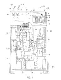 patent us20120291457 pressure decay leak check method and patent drawing