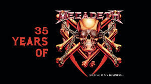 How Dave Mustaine Thrashed Metallica with <b>Megadeth's</b> Debut