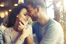 Dating a bisexual man is all about having flirt and fun!