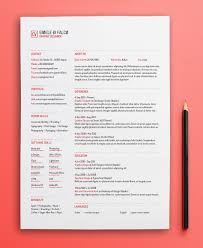 ideas premium resume templates for job hunter shopgrat resume template method 40 creative resume templates for job seekers premium resume template