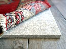 natural rubber and felt rug pad medium size of survival natural rubber and felt rug pad
