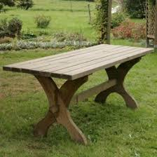 outdoor table. Garden Dining Tables Outdoor Table