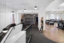 best office argonaut by huntsman architectural group 2016 best of year winner