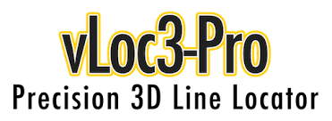 the vloc3 pro from vivax metrotech is the new industry bench mark for utility locating the vloc3 pro is built on a new triaxial 3d architecture that