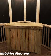Diy outdoor bar Rustic Diy Simple Outdoor Bar Diy Simple Outdoor Bar Myoutdoorplans Free Woodworking Plans And