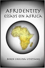 afridentity essays on africa bekeh utietiang  afridentity essays on africa bekeh utietiang 9781411600317 com books