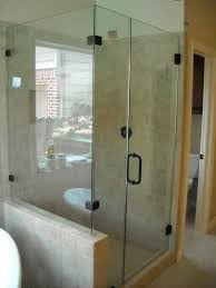 pictures of our work shower doors