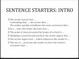 personal descriptive essay