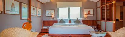 Luxuriöse Strandvillen In Koh Samui Mit Privatem Pool Im Führenden
