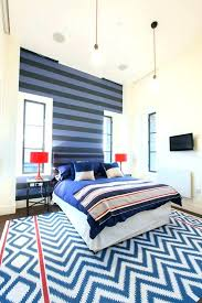 blue bedroom rugs better blue bedroom rugs bedroom area rugs ideas inspired chevron rug look contemporary
