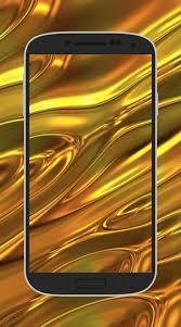 Golden Black Wallpaper for Android ...