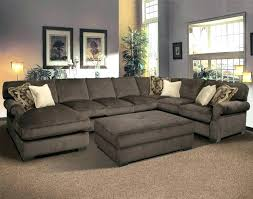 wide sectional couch wide chaise sectional amazing interior the double wide sectional sofa sectional sofa wide sectional couch
