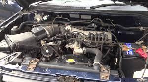 mitsubishi triton 1997 3 0ltr 6g72 v6 engine