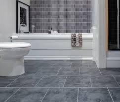 modern yet nature look of bathroom tile flooring the new way home decor