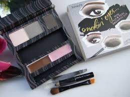 makeup uk smokin eyes y eye brow makeover kit