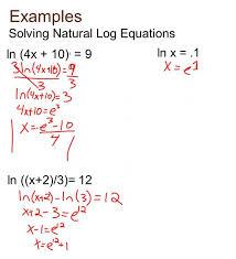 astonishing solving natural log equations jennarocca logarithmic worksheet doc sl logarithmic equations worksheet worksheet um